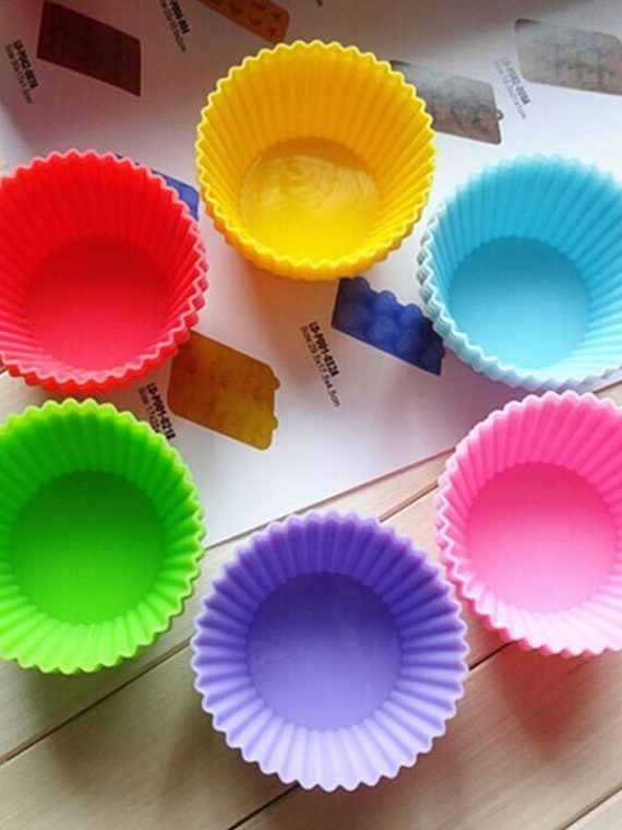 12pcs-lot-Round-shape-Silicone-Muffin-Cases-Cake-Cupcake-Liner-Baking-Mold