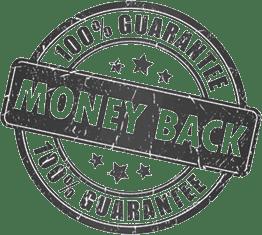 money back gurarntee
