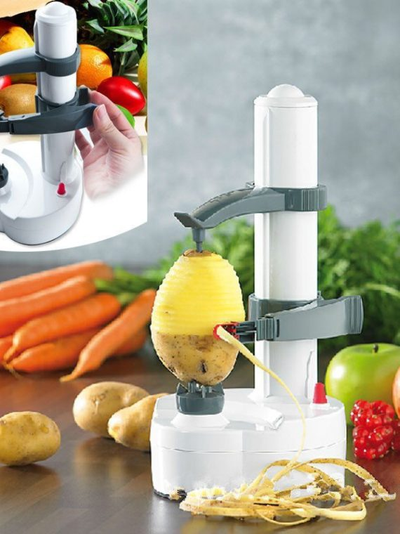 Electric-multifunction-fruit-and-vegetable-peeler-potato-peeler-automatic-peeler-peeling-machine